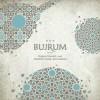 Omot novog albuma Bujrum